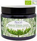 Organic Certified, Raw Barley Grass JUICE Powder - Supreme Quality