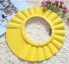 Shower Cap Protect Shampoo for Baby Health Bathing Waterproof Cap Adjustable LD