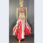 New Professional Belly Dancing Clothing Women holloween Belly Dance costume