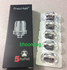 Authentic FreeMaX® Fireluke 2 Mesh Tank Replacement Coils 5-pk USA Fast Ship