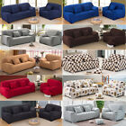 Stretch Chair Sofa Cover 1-3 Seater Protector Couch Cover Full Cover Slipcover for sale  Canada