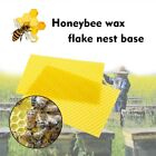 5/10/50 Sheets Pure Natural Beeswax Candlemaking Bee Wax Candle Honeycomb Crafts