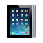 Apple iPad 3rd 4th Gen Slightly Imperfect 16/32/64 GB WiFi + Cellular Unlocked
