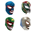 Lucha Libre Mask Mexican Wrestling Adult Luchador Costume Masks Luchadores