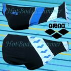 CLEARANCE Arena Men's Low-Rise Competition Speedo Swimwear/Trunks/Swim Briefs