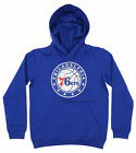 Outerstuff NBA Youth Philadelphia 76ers Primary Logo FLC Hoodie on eBay