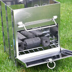 KETTLE BBQ BARBECUE STEEL GRILL OUTDOOR CHARCOAL PATIO PORTABLE COOKING PICNIC
