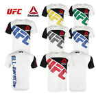 Reebok Men's UFC Official Fighter Jersey Shirt $16.99 USD on eBay