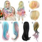 Trendy Doll Full Wig Long/Short Hair for 1/3 1/4 BJD SD Dollfie Making  Repair