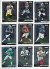 2018 PANINI PRIZM NFL  (ROOKIE RC's, STARS) - WHO DO YOU NEED!!!Football Cards - 215