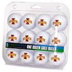 NCAA ProVictory Golf Balls - 12 Pack Dozen - Pick Your Team