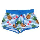 3553Z short mare bimba MC2 SAINT BARTH copri-costume swimwear kids