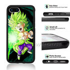 Dragon Ball Z Hard Ultra Instinct For iPhone & Samsung Protective Shell Cases