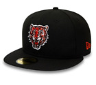 NEW ERA DETROIT TIGERS COOPERS TOWN BLACK 59FIFTY on Ebay