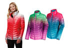 Regatta Wmns Azuma II Atomlight Lightweight Breathable Insulated Jacket