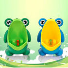 Frog Kids Potty Toilet Training Children Urinal For Boy Pee Trainer Wall-Mounted image