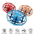 Mini  Flying Ball Toy Drones with Infrared Sensor & 360° Rotating Gift for Kids