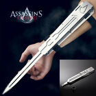Assassin's Creed Cosplay Blade Video Game Resilience Catapult Launch Metal Gift