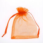 25 & 50 Organza Bags Wedding Party Favour Gift CandyJewellery Pouch Large Small <br/> BUY 2 GET 1 FREE(Add 3 to Cart to Qualify)
