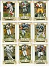 2019 Panini Legacy Football TIMELESS TALENTS You Pick KELLY SANDERS DITKA LONG +