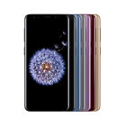 Samsung Galaxy S9 G965 Slightly Imperfect 64/256 Gb Unlocked Smartphone