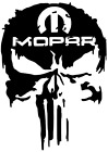 Mopar Decal Vinyl Car Truck Sticker Chrysler Dodge Jeep Ram 1500 2500 3500 $3.49 USD on eBay