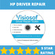 HP Drivers Software Repair Restore Recovery CD DVD Disc Resource Toolkit