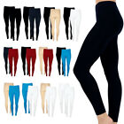 Sofra Ladies Long Leggings Yoga Fitness 2 Pack