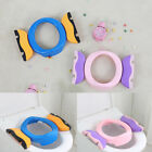 Cute Baby Potty Portable Chair Toilet Seat Multifunctional Kids Folding Stool F image