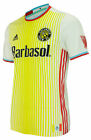 adidas Men's MLS Columbus Crew SC Team Jersey Crew Neck