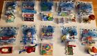 Toy Story 4 McDonalds Happy Meal Toys Pick! Complete 1-10 Sets $2.99 Shipping!