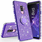 Bling Phone Case Cover For Samsung Galaxy S7 Edge S8 S9 A6 A8 Plus Note 8/9