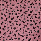 Floral Ditsy Prints on Poly Moroccan Fabric- Style P-1302-754