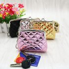 Leather Wallet Women's Small Coin Purse Female Pouch Bag Card Money Clutch Bag