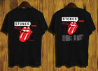 Rolling Stones New Dates 'No Filter' Tour dates 2019 T-shirt image