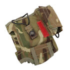 UK British Army Surplus Issue Mk.4 Osprey MTP MOLLE Bowman PRR Radio Pouch Selex