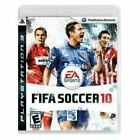 Fifa Soccer 10 - Authentic Sony Playstation 3 PS3 Game