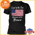 Patriotic Betsy TShirt Ross American Flag Shirt with 13 Stars T-Shirt full Size