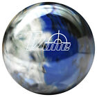 New Brunswick Tzone Bowling Ball Indigo Swirl Choose your weight! Free ship! $54.5 USD on eBay