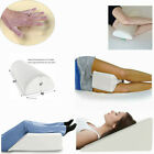 Luxury Orthopedic Contour Legacy Leg Wedge Pillow for Back Hip Legs&Knee Support image