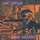 Love Animal by Bob Moses (Drums) (CD, Jun-2003, Amulet Records)