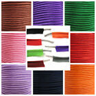 12mm FLANGED PIPING TRIM CORD '24 COLOURS' SEW ON HABERDASHERY TRIMMING