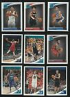 2018-19 PANINI DONRUSS NBA #'S 1-300  ( RATED ROOKIES, STARS )  U PICK!!! on eBay
