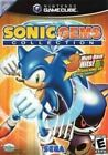 Sonic Gems Collection - Nintendo Gamecube Game Authentic