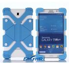 For Sprint Slate 8 Inch Tablet Universal Shockproof Silicone Rubber Case Cover