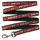 Pets First Minnesota Wild Dog Leash $15.39 USD on eBay