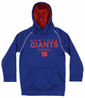 OuterStuff NFL Big Boys Performance Team Color Hoodie, New York Giants $18.99 USD on eBay