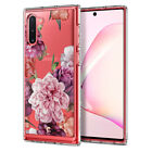 Galaxy Note 10, 10 Plus/10 Plus 5G Case Ciel [Cecile] Clear Protective Cover
