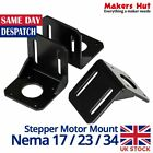 Nema17 23 34 - Stepper Motor Mounting L Bracket
