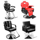 Hydraulic Recline Styling Barber Chair Salon Spa Beauty Shampoo Hair Equipment